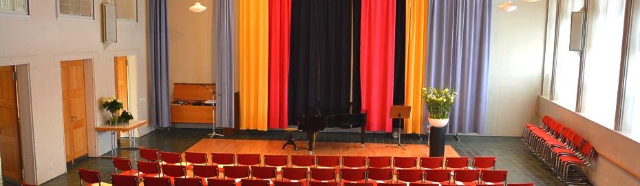 Chor- & Orchesterwettbewerb